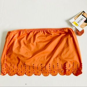 Intimates & Sleepwear - 3/$20 🌻 Laser Trim Bandeau Bra